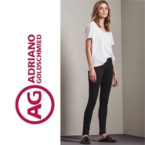 6322 ✨ Adriano Goldschmied Legging Ankle Jeans